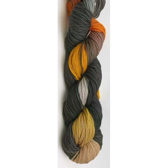 Trendsetter Yarns- Autumn Wind Print Yarn Morocco 14 - 5