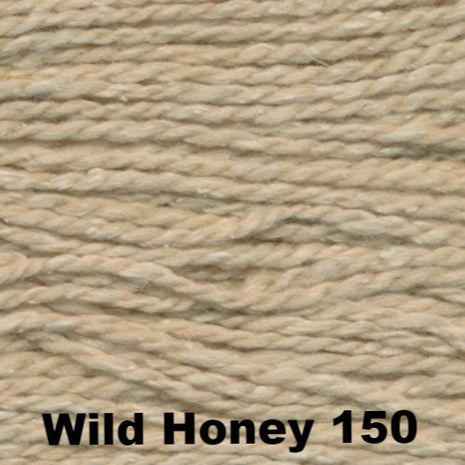 Elsebeth Lavold Designer's Choice Silky Wool Yarn Wild Honey 150 - 60