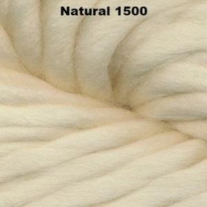 Mirasol Yaya Yarn-Yarn-Natural 1500-
