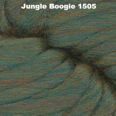 Mirasol Yaya Yarn Jungle Boogie 1505 - 6