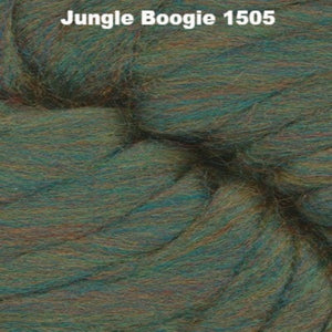 Mirasol Yaya Yarn-Yarn-Jungle Boogie 1505-