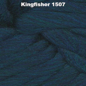 Mirasol Yaya Yarn-Yarn-Kingfisher 1507-