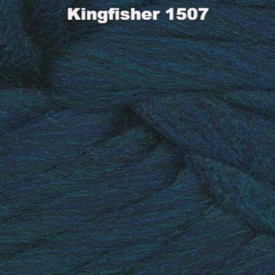 Mirasol Yaya Yarn Kingfisher 1507 - 8
