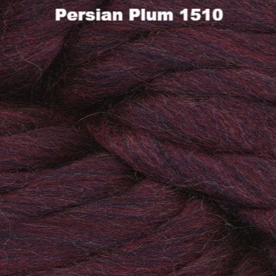 Mirasol Yaya Yarn Persian Plum 1510 - 11