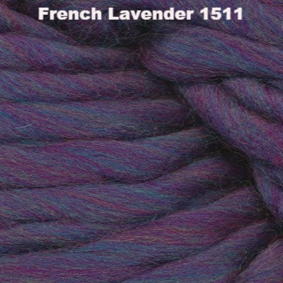 Mirasol Yaya Yarn French Lavender 1511 - 12