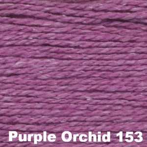 Elsebeth Lavold Designer's Choice Silky Wool Yarn-Yarn-Purple Orchid 153-