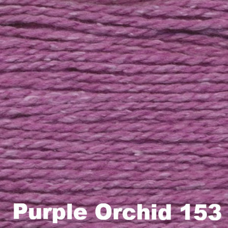 Elsebeth Lavold Designer's Choice Silky Wool Yarn Purple Orchid 153 - 61