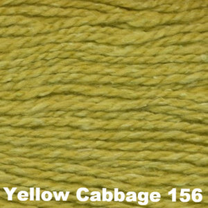 Elsebeth Lavold Designer's Choice Silky Wool Yarn-Yarn-Yellow Cabbage 156-