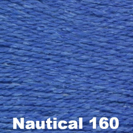 Elsebeth Lavold Designer's Choice Silky Wool Yarn Nautical 160 - 68