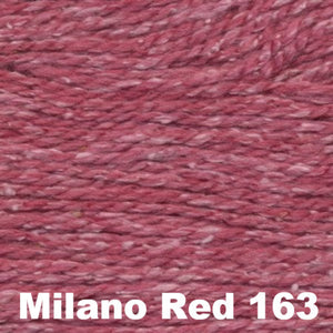 Elsebeth Lavold Designer's Choice Silky Wool Yarn-Yarn-Milano Red 163-