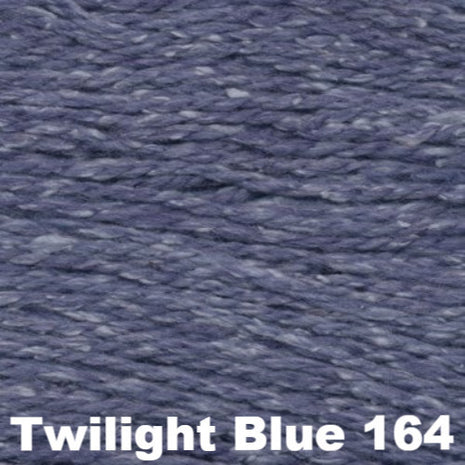 Elsebeth Lavold Designer's Choice Silky Wool Yarn Twilight Blue 164 - 71