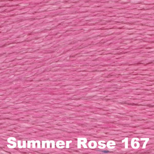 Elsebeth Lavold Designer's Choice Silky Wool Yarn-Yarn-Summer Rose 167-
