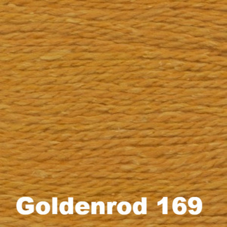 Elsebeth Lavold Designer's Choice Silky Wool Yarn Goldenrod 169 - 76
