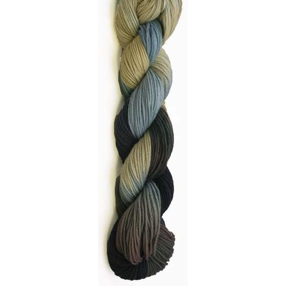 Trendsetter Yarns- Autumn Wind Print Yarn Oasis 16 - 7
