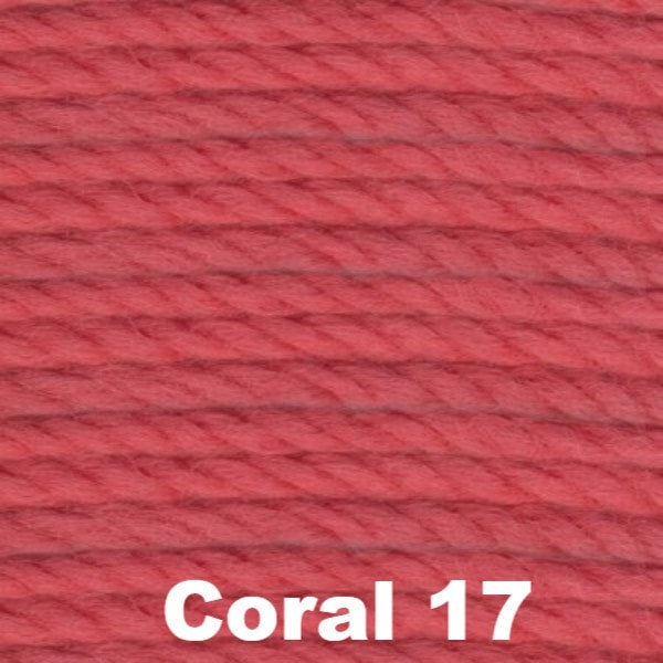 Debbie Bliss Roma Yarn Coral 17 - 18
