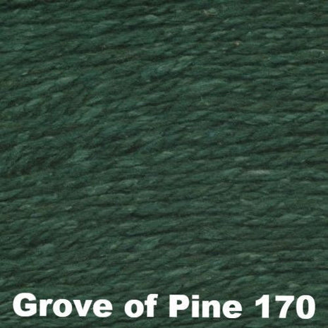 Elsebeth Lavold Designer's Choice Silky Wool Yarn Grove of Pine 170 - 77