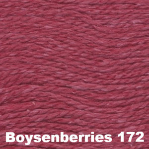 Elsebeth Lavold Designer's Choice Silky Wool Yarn-Yarn-Boysenberries 172-