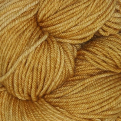 Madelinetosh Tosh Vintage Yarn Winter Wheat 172 - 6