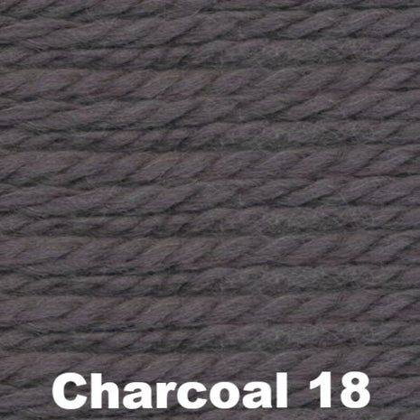Debbie Bliss Roma Yarn Charcoal 18 - 19