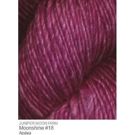 Juniper Moon Farm- Moonshine Yarn Azalea #18 - 19