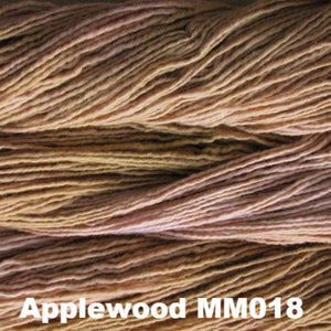 Malabrigo Worsted Yarn Semi-Solids-Yarn-Applewood MM018-