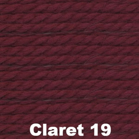 Debbie Bliss Roma Yarn Claret 19 - 20