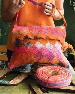 Noro Knitting Magazine Spring/Summer 2016- Issue 8  - 12