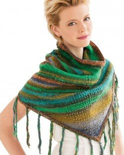 Noro Knitting Magazine Spring/Summer 2016- Issue 8  - 3