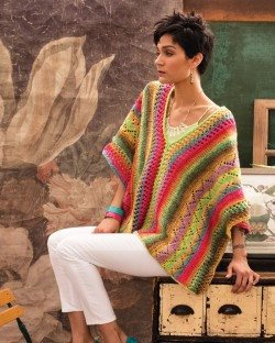 Noro Knitting Magazine Spring/Summer 2016- Issue 8  - 7
