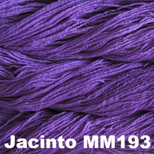 Malabrigo Worsted Yarn Semi-Solids-Yarn-Jacinto MM193-