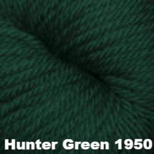 Cascade 220 Superwash Aran Yarn Hunter Green 1950 - 5