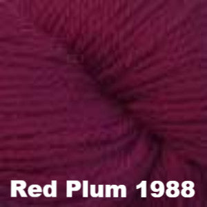 Cascade 220 Superwash Aran Yarn Red Plum 1988 - 25