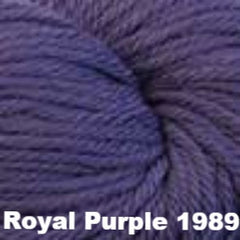 Cascade 220 Superwash Aran Yarn Royal Purple 1989 - 7