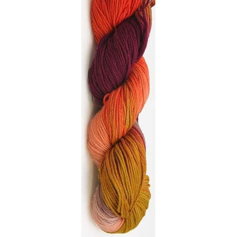 Trendsetter Yarns- Autumn Wind Print Yarn Fall Leaves 1 - 8