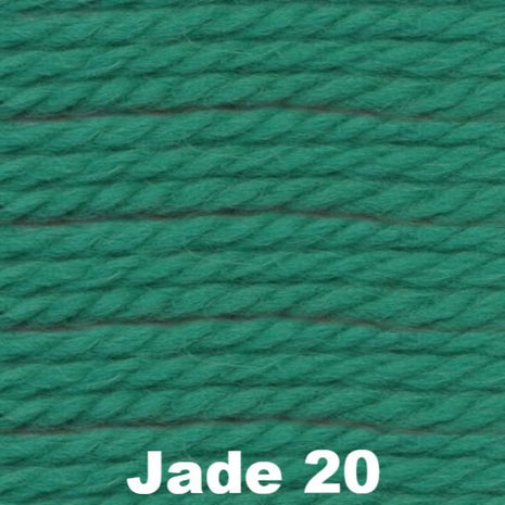 Debbie Bliss Roma Yarn Jade 20 - 21