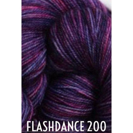 Paradise Fibers Yarn MadelineTosh Twist Light Yarn Flashdance 200 - 7