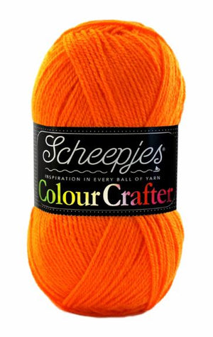Scheepjes Colour Crafter Yarn-Yarn-Paradise Fibers