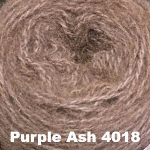 Jacques Cartier Qiviuk Yarn-Yarn-Purple Ash 4018-