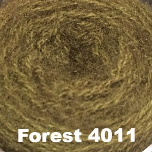 Jacques Cartier Qiviuk Yarn-Yarn-Forest 4011-