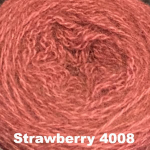 Jacques Cartier Qiviuk Yarn-Yarn-Strawberry 4008-