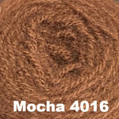 Jacques Cartier Qiviuk Yarn Mocha 4016 - 12