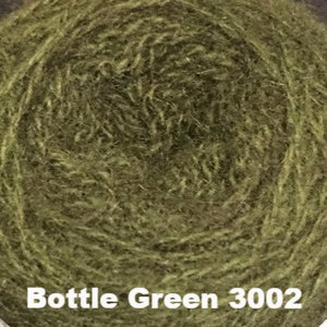 Jacques Cartier Qiviuk Yarn-Yarn-Bottle Green 3002-