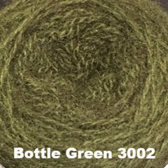 Jacques Cartier Qiviuk Yarn Bottle Green 3002 - 13