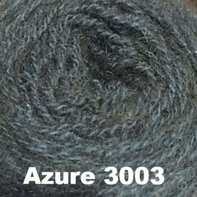 Jacques Cartier Qiviuk Yarn Azure 3003 - 11