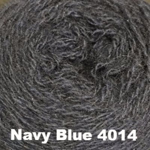 Jacques Cartier Qiviuk Yarn-Yarn-Navy Blue 4014-