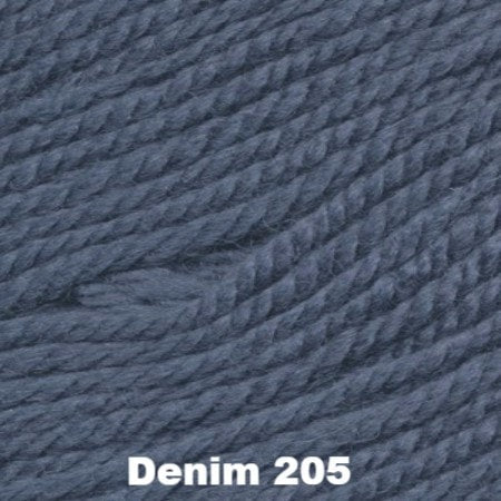 Debbie Bliss Cashmerino Aran Yarn Denim 205 - 47