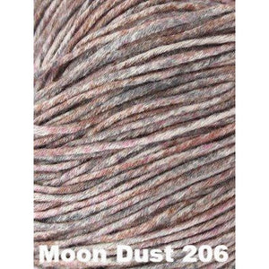Paradise Fibers Yarn Louisa Harding Azalea Yarn Moon Dust 206 - 12