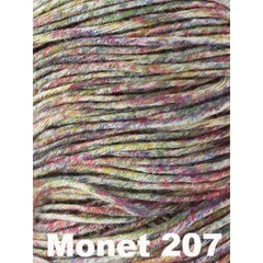 Paradise Fibers Yarn Louisa Harding Azalea Yarn Monet 207 - 15