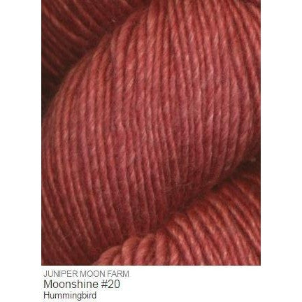 Juniper Moon Farm- Moonshine Yarn Hummingbird #20 - 21