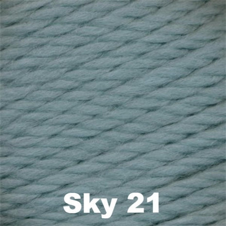 Debbie Bliss Roma Yarn Sky 21 - 22